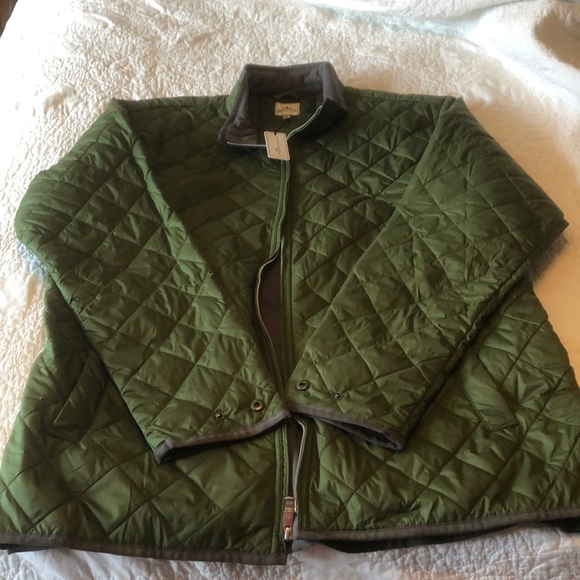 1e41e5131058 Peter Millar Chesapeake Lightweight Quilted Jacket